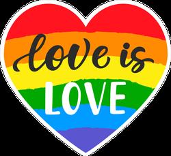 LGBTQ Welcome